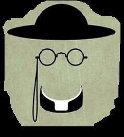 A Father Brown logo